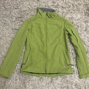 green mountain hardware jacket